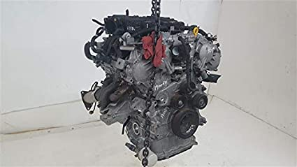 Amazon com: Engine Motor 3 7L VQ37VHR AWD 72k Miles OEM 11 12 13