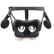 Oculus Rift Facial Interface (Standard Version) & Foam Replacement Set