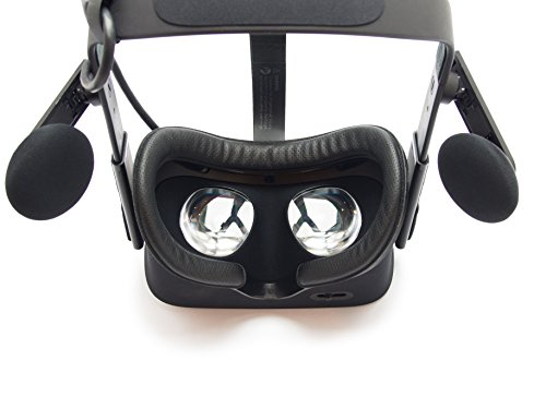 (Oculus Rift Facial Interface & Foam Replacement Hygiene Set)