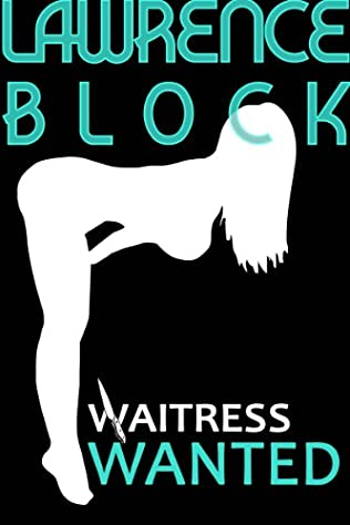 book cover of Waitress Wanted