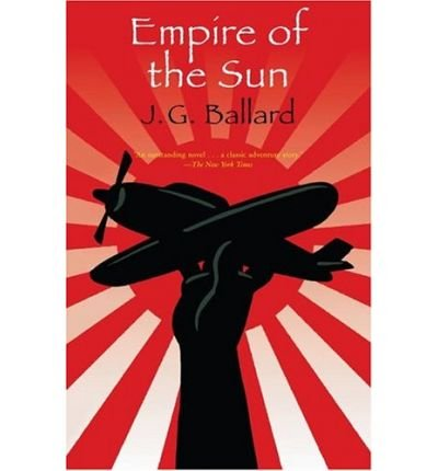 empire of the sun by jgballard essay David bowie is - ebook download as  of the last half century and leaddavid bowie is what follows david bowie has left an  in his essay 'the where he had.