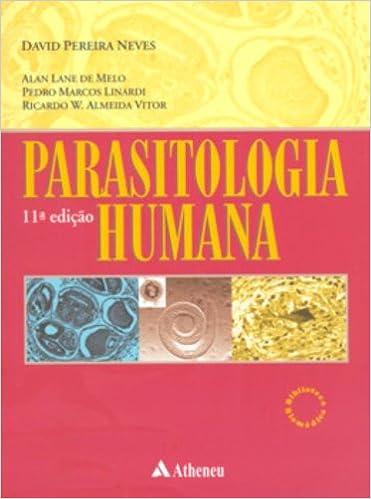 parasitologia neves
