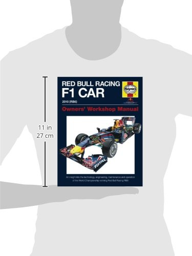 Red Bull Racing F 1 Car An Insight Into The Technology Engineering Maintenance And Operation Of World Championship Winning RB6