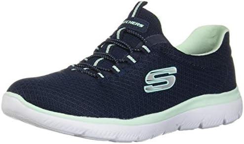 Skechers Summits Shoes For Women, Blue