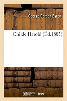 Childe Harold (Litterature)