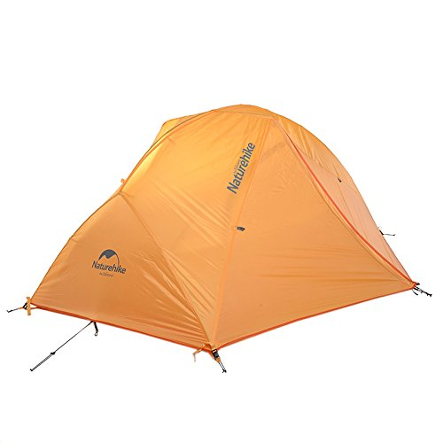 Naturehike 2 Person Camping Tent Outdoor Waterproof Tent Double-layer Tent