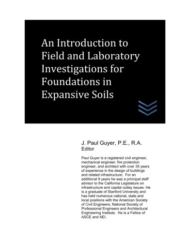 An Introduction to Field and Laboratory Investigations for Foundations in Expans