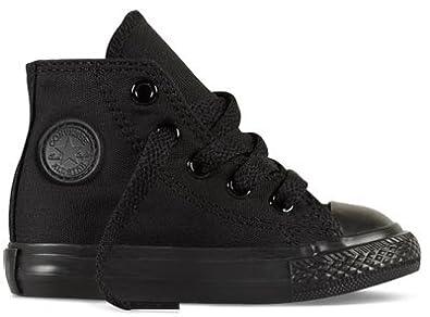 black converse basketball shoes