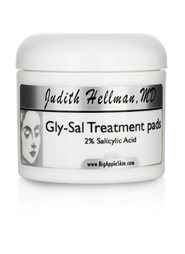 gly-sal-treatment-pads
