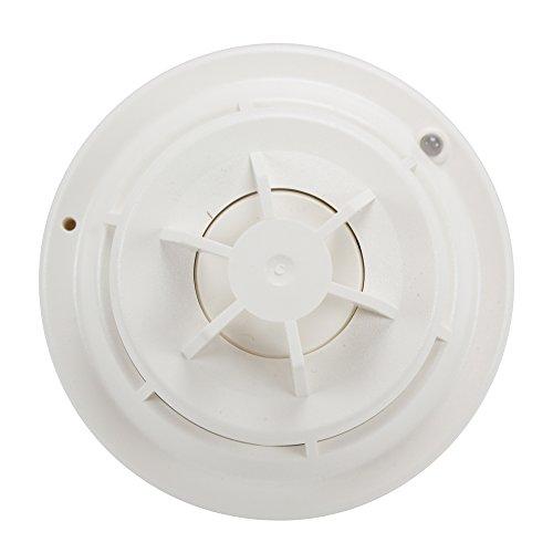 Siemens FPT-11 500-095918 Fire Alarm Intelligent Thermal Heat Detector Sensor (Alarm Fire Siemens)