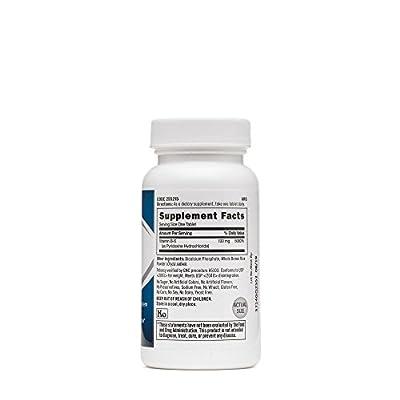 GNC Vitamin B-6 100 mg