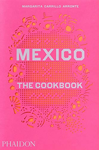 Meksyk: The Cookbook