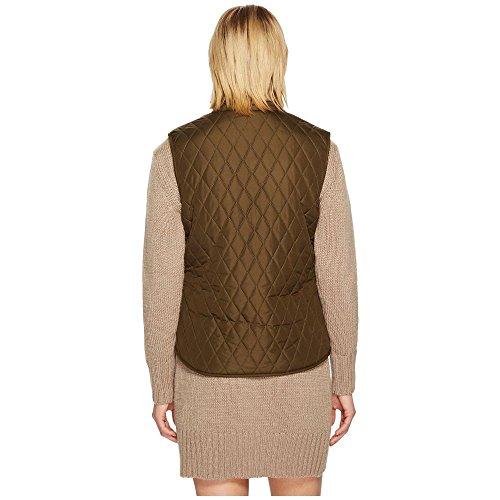 (ベルスタッフ) BELSTAFF レディース トップス ベスト?ジレ Walstead Lightweight Tech Quilted Vest [並行輸入品]