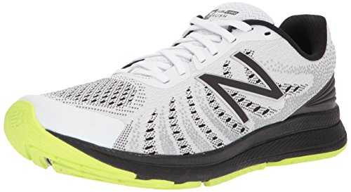 Scarpe Running black Fuel Core Rush Balance White V3 New Uomo z6YqHXqxw