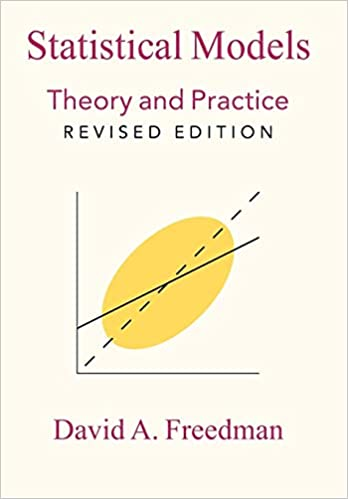 Amazon.com: Statistical Models: Theory And Practice ...