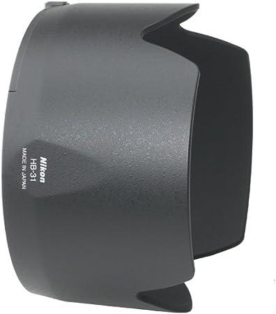 for Nikon 17-55mm f2.8G. Maxsimafoto HB-31 Compatible LENS HOOD HB31