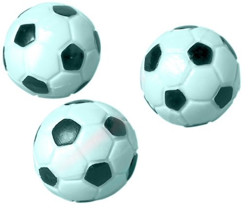 amscan Soccer Bouncing Balls, Party Favor, 12 Ct.