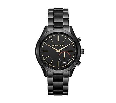 Michael Kors Slim Runway IP Hybrid Smart Watch by Michael Kors