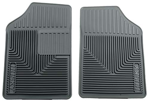 Husky Liners Front Floor Mats Fits 80-05 Century, 80-90 Electra, 80-04 LeSabre 2008 Ford Escape Husky