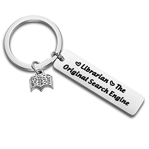 Best book keychain charms for 2020