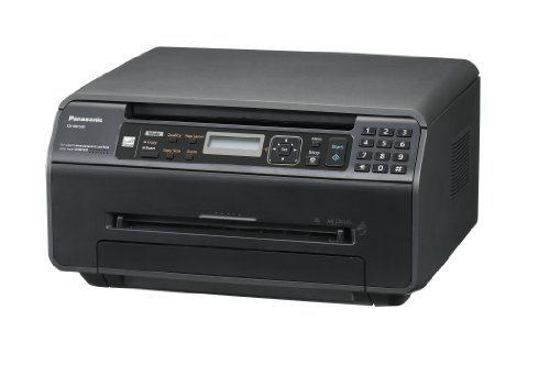Panasonic KX-MB1500 Monochrome Printer with Scanner and Copier by Panasonic