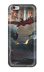 Case Cover For Apple Iphone 5C ELQGBCy6870vqaNI Lords Of The Fallen Hard Silicone Gel Case Cover. Fits Case Cover For Apple Iphone 5C