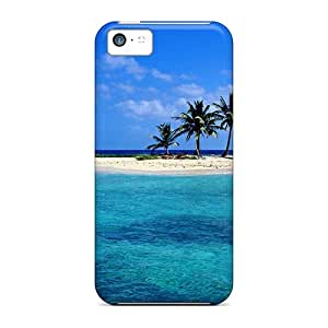 Premium Iphone 5c Cases - Protective Skin - High Quality For Sweet N Lonely Isl