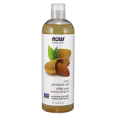NOW Solutions Sweet Almond