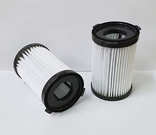 LGVSHOPPING 2 Filtri Hepa a Cartuccia Dcg Per Scopa Elettrica Aspirapolvere Bs3070