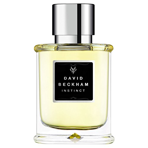 David Beckham Instinct EDT Spray For Men, 2.5 - Beckham David Wear
