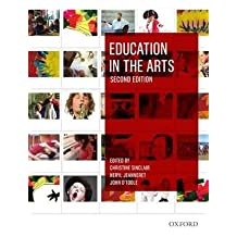 [(Education in the Arts )] [Author: Christine Sinclair] [Jan-2012]