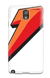 Galaxy Note 3 Case Bumper Tpu Skin Cover For Gatorade Logo Accessories