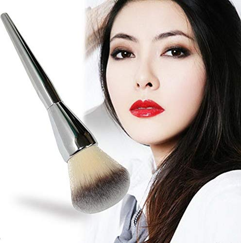 - Kaputar Cosmetic Make Up Brushes Kabuki Contour Face Powder Blush Brush Foundation Tools | Model MKPBRSH - 874 |