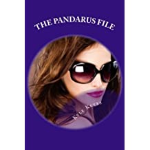 The Pandarus File by Kyle Keyes (2010-01-08)