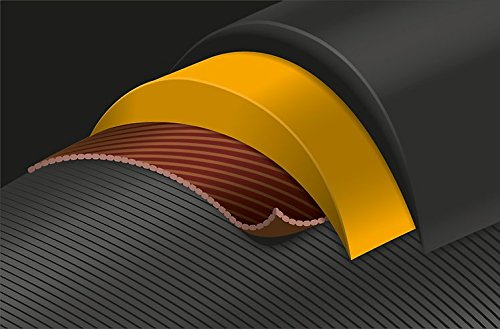 Continental contacto Plus reflex neumáticos negro