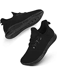 JOINFREE Womens Sneakers Lightweight Breathable Sports Running Shoes Men's Running Shoes