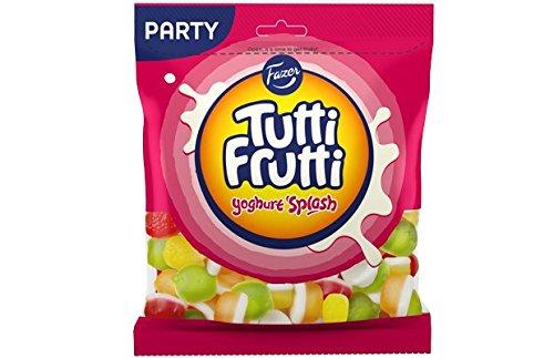 fazer tutti frutti