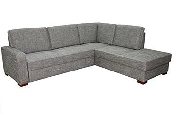 Cameron tamaño Grande Tejido sofá Cama sofá de Esquina con ...