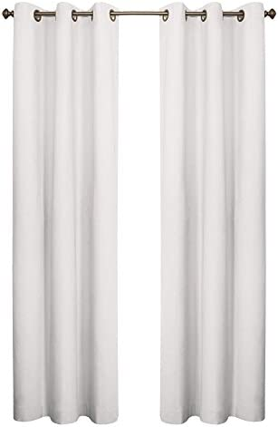 Thermalogic Weathermate Grommet Curtain Panel – One Pair