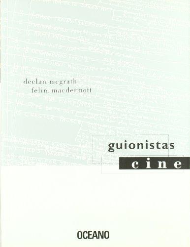 Descargar Libro Guionistas: Incluye Glosario De Términos Técnicos Felim Macdermott