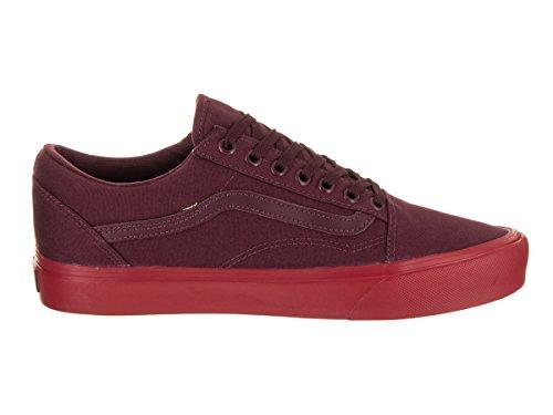 Vans Unisex Old Skool Lite (Popsohle) Skate Schuh Port Royale / Rot