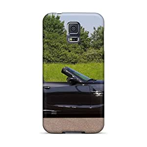 High-quality Durability Cases For Galaxy S5(black Ac Schnitzer Bmw M Roadster Side) Black Friday
