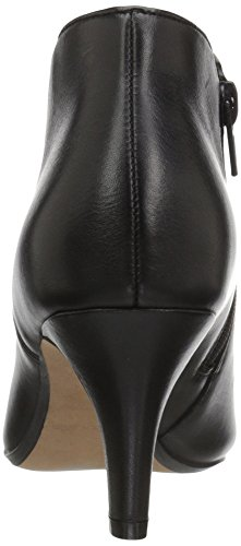Clarks Leather Boot Paige Women's Arista Ankle Black rqwrY8Z