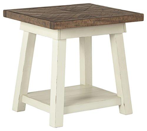 Ashley Furniture Signature Design - Stowbranner Casual Recta