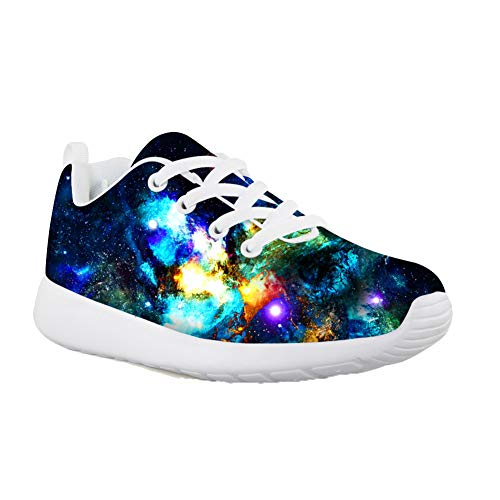 Star Chaussures Enfants Coloranimal Running Mode Garons Baskets Star Lacets 1 Marche Filles Galaxy FHSfSqBan