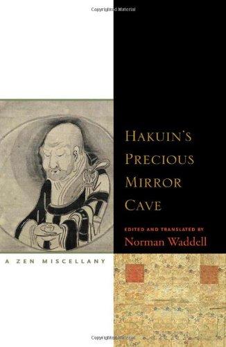 Hakuins Precious Mirror Cave Miscellany product image