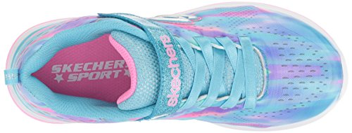 Niñas Jams Runner dream Zapatillas Jumpin Para Blue multicoloured Skechers x6wnOp4