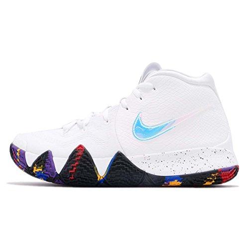(ナイキ) カイリー 4 EP メンズ バスケットボール シューズ Nike Kyrie4 EP March Madness NCAA 943807-104 [並行輸入品]