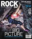 Rock And Ice The Climbers Magazine October 2015 (Issue 229)