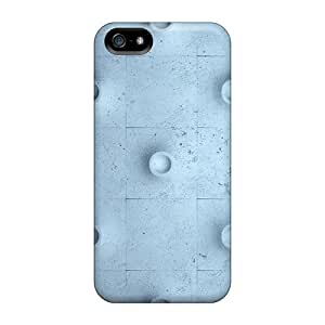 Awesome Design Blue Dots Hard For SamSung Galaxy S5 Mini Phone Case Cover